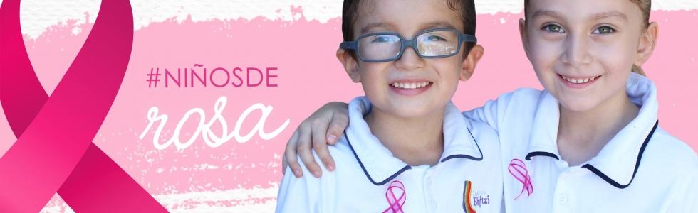 Colecta  anual contra el cáncer Binitzi